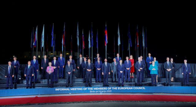Άκαρπη η Σύνοδος της ΕΕ για τα Δυτικά Βαλκάνια – Χωρίς συμφωνία για ημερομηνία ένταξης   tovima.gr