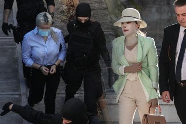Επίθεση με βιτριόλι – «Έπεφταν κομμάτια από το σώμα της» – Ανατριχιαστικές καταθέσεις στο δικαστήριο   tovima.gr