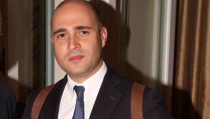 Κωνσταντίνος Μπογδάνος – Επιμένει στις προκλητικές δηλώσεις του – Τι λέει για την διαγραφή του   tovima.gr