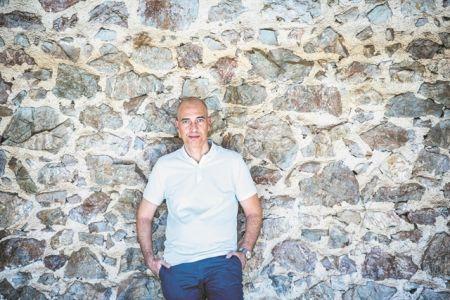 Ο Γιάννης Μόσχος στο τιμόνι του Εθνικού | tovima.gr