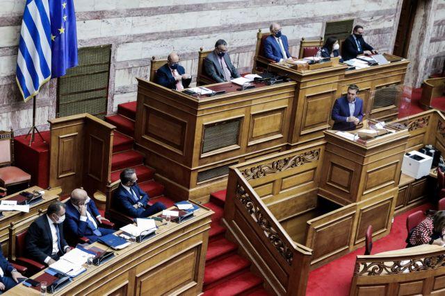 Τι σημαίνει για το αμυντικό δόγμα της χώρας η ελληνογαλλική συμφωνία – Οι αντιδικίες για ΑΟΖ και Σαχέλ – Τι θέλει ν' αλλάξει ο Τσίπρας   tovima.gr