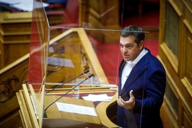 Τσίπρας για ελληνογαλλική συμφωνία – «Συναίνεση στο λάθος δεν θα δώσουμε» | tovima.gr