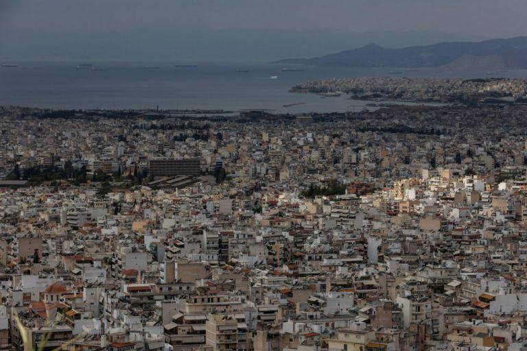 Κορωνοϊός – Πού εντοπίζονται τα 2.249 κρούσματα – Δείτε αναλυτικά τον χάρτη της διασποράς   tovima.gr