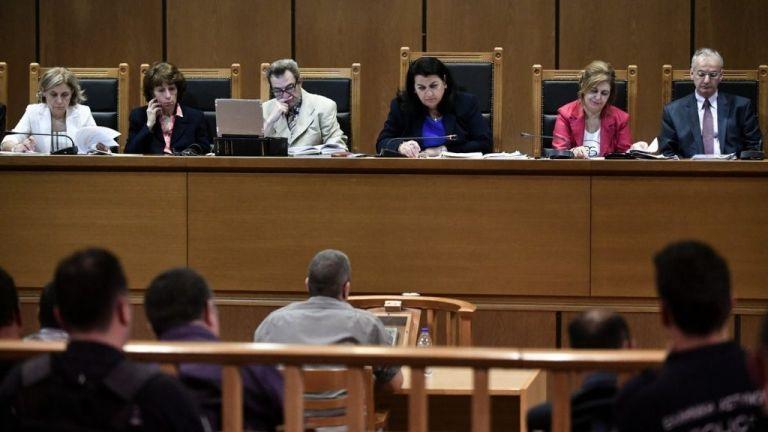 Οι δικαστές που «αποκαθήλωσαν» τη Χρυσή Αυγή | tovima.gr