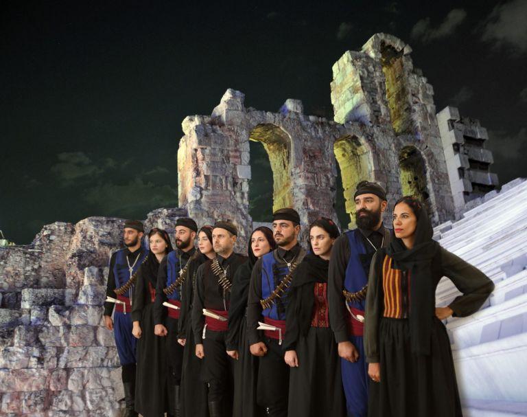 Από τη Βυζαντινή Κρήτη στο σήμερα – Μια μαγική βραδιά με Σκουλά, Πασχαλίδη και Τζομπανάκη στο Ηρώδειο   tovima.gr