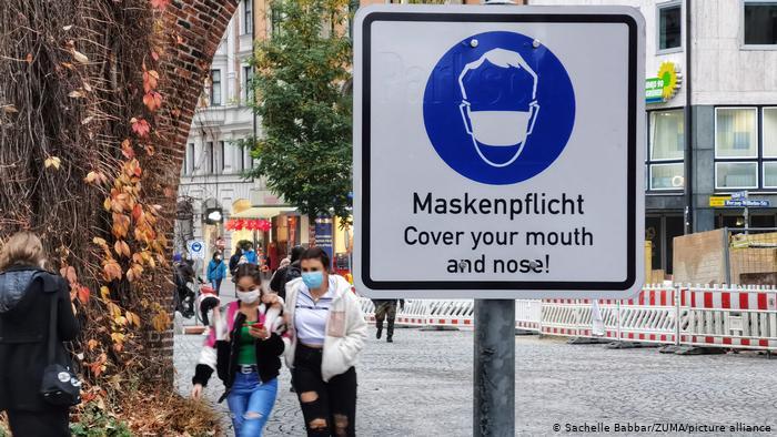 Πλησιάζει και στη Γερμανία η Freedom Day; | tovima.gr