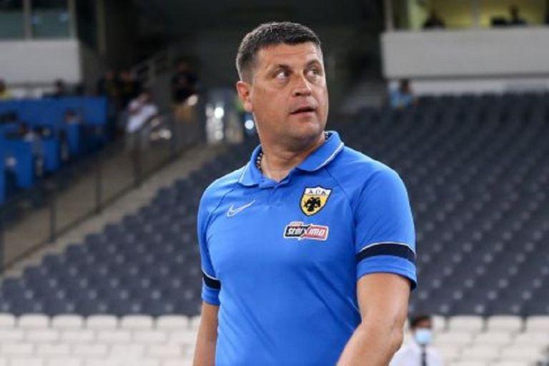Επίσημο – Τέλος ο Μιλόγεβιτς από την ΑΕΚ!   tovima.gr