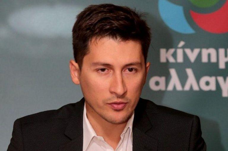 Χρηστίδης – Παρατηρητής της εγκληματικότητας η κυβέρνηση   tovima.gr