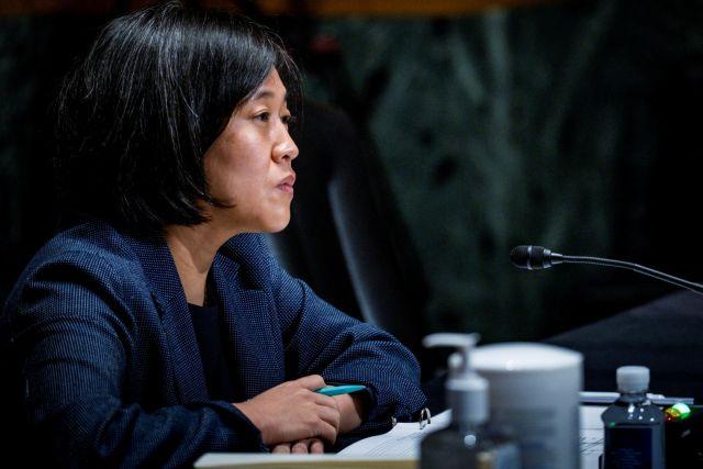 ΗΠΑ – Κίνα: Επανάληψη των εμπορικών συνομιλιών | tovima.gr