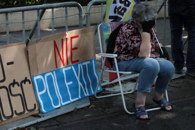 Ρίχνει τους τόνους η Πολωνία – «Σεβόμαστε το ευρωπαϊκό δίκαιο» | tovima.gr