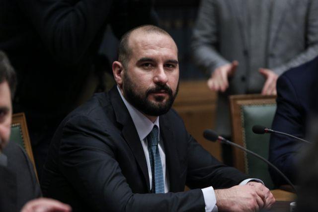 Τζανακόπουλος – Ετεροβαρής η συμφωνία με τη Γαλλία – Η Ελλάδα γίνεται πολεμικό φυλάκιο της Δύσης | tovima.gr