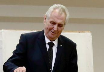 Τσεχία – Στη ΜΕΘ ο πρόεδρος της χώρας | tovima.gr
