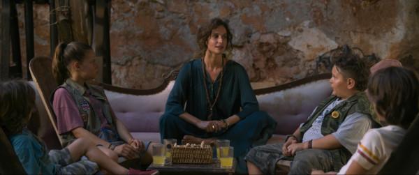 Κομάντα και Δράκοι –  Το τρίτο συγκλονιστικό επεισόδιο της σειράς μυστηρίου | tovima.gr