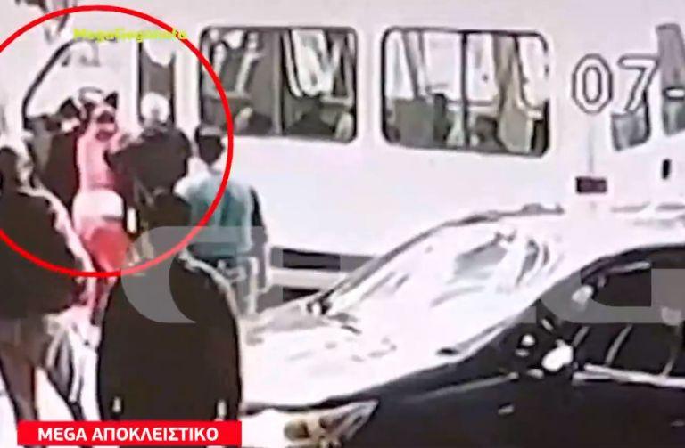 Πατήσια – Αστυνομικός ξυλοκοπήθηκε άγρια – Βίντεο ντοκουμέντο   tovima.gr