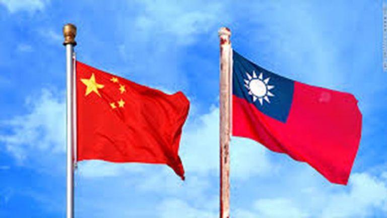 Κίνα – Αποδοκιμάζει την άρνηση της προέδρου της Ταϊβάν για επανένωση | tovima.gr
