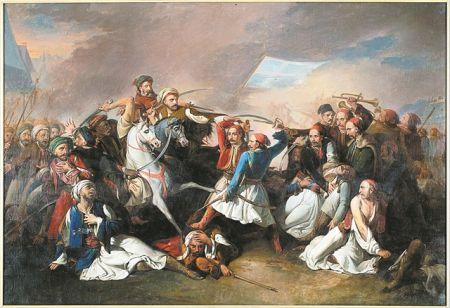 Το 1821 στην Εποχή των Επαναστάσεων | tovima.gr