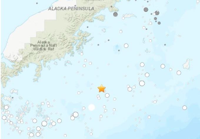Μεγάλος σεισμός στην Αλάσκα – Πάνω από 6,5 ρίχτερ   tovima.gr