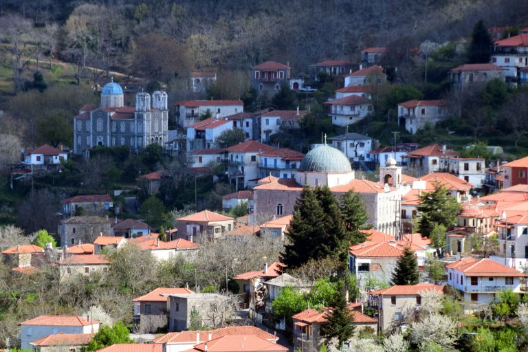 "EOT – Dynamic promotion of ""rural"" Arcadia in the Italian market   tovima.gr"