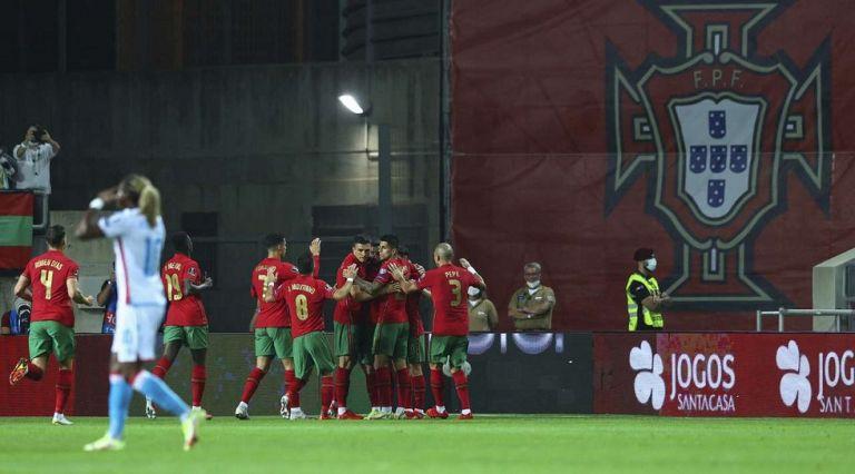 Περίπατος για την Πορτογαλία (5-0) – «Γκέλαρε» η Αγγλία με την Ουγγαρία (1-1) | tovima.gr