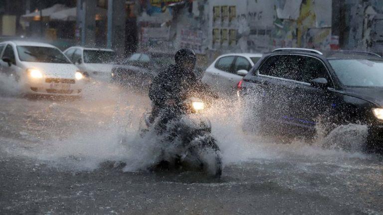 Κακοκαιρία «Μπάλλος» – Συναγερμός στις αρχές για ακραία φαινόμενα – Φόβοι για την πυρόπληκτη Εύβοια και τη σεισμόπληκτη Κρήτη   tovima.gr