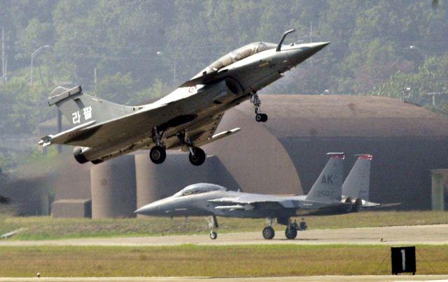 Θεωρίες συνωμοσίας από τα τουρκικά ΜΜΕ – «Γιατί προσγειώθηκαν 15 F-15 στην Ελλάδα;»   tovima.gr