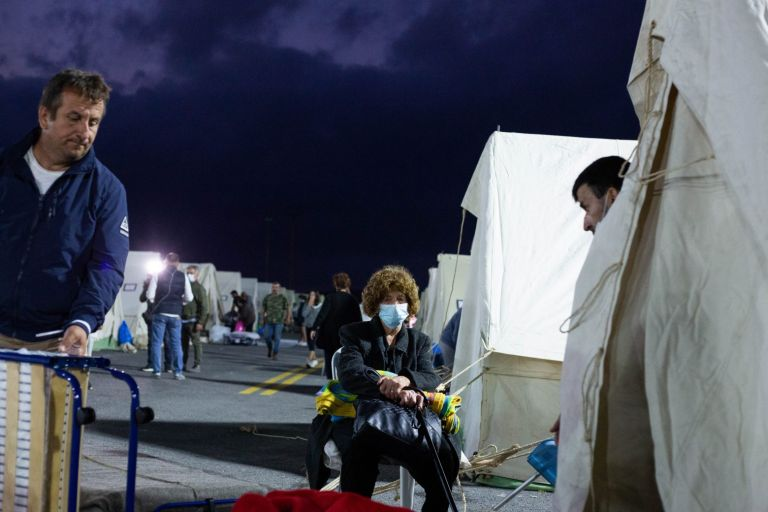 Κρήτη – Την Παρασκευή η δεύτερη πληρωμή για τους σεισμόπληκτους | tovima.gr