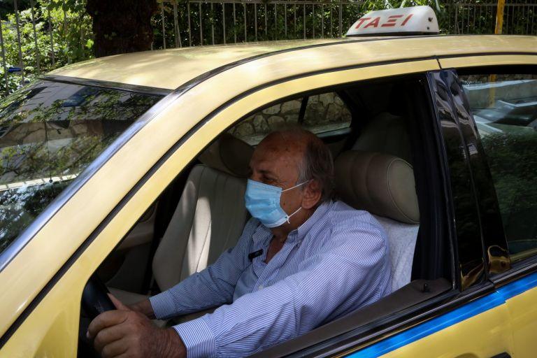 Ταξί – Δεν θα δοθούν άλλες παρατάσεις κυκλοφορίας – Ποια θα εξαιρεθούν | tovima.gr