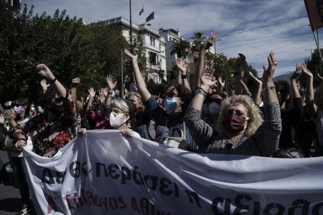 Φίλης για απεργία εκπαιδευτικών – «Η απόφαση του Εφετείου, ένα ακόμη βήμα στον αντιδημοκρατικό κατήφορο» | tovima.gr
