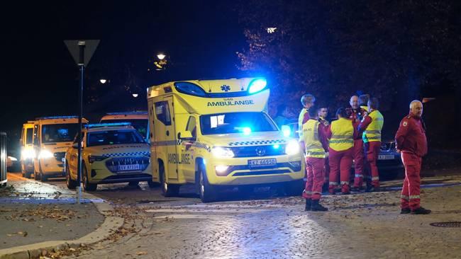 Συναγερμός στη Νορβηγία – Επιθέσεις από τοξοβόλο με νεκρούς και τραυματίες   tovima.gr