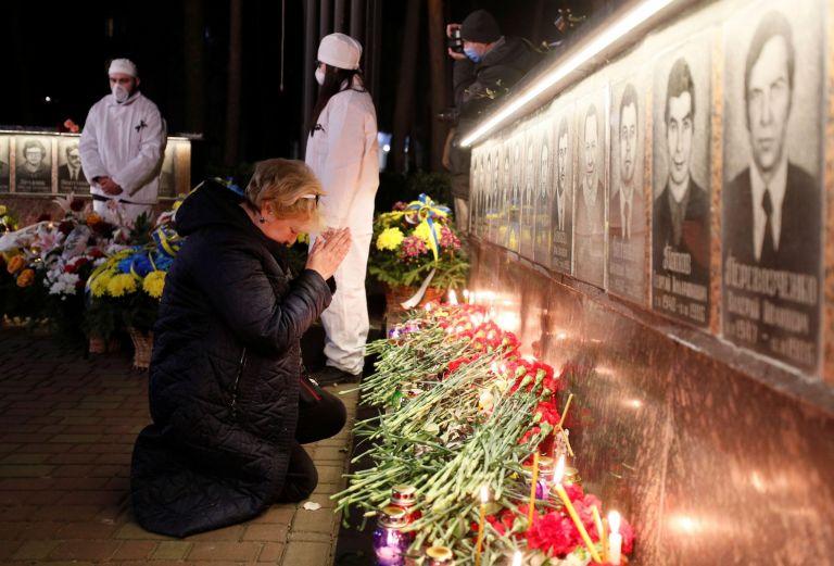 Τσερνόμπιλ – Πέθανε ο διευθυντής του πυρηνικού σταθμού – Ο ρόλος του στο δυστύχημα του 1986 | tovima.gr