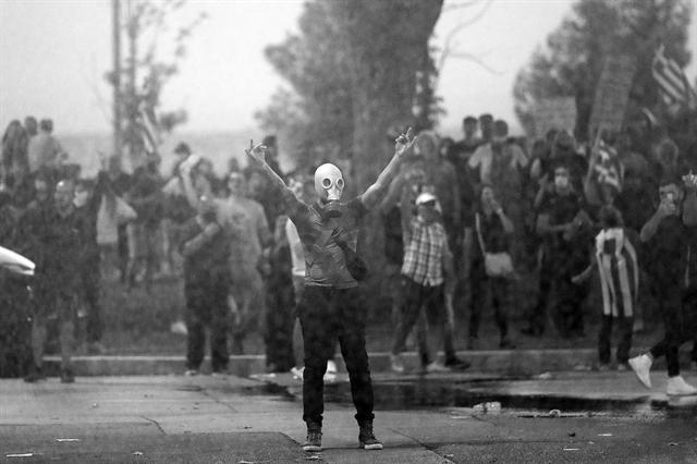 Nipster is the new Nazi: το στυλ της Ακροδεξιάς σήμερα | tovima.gr