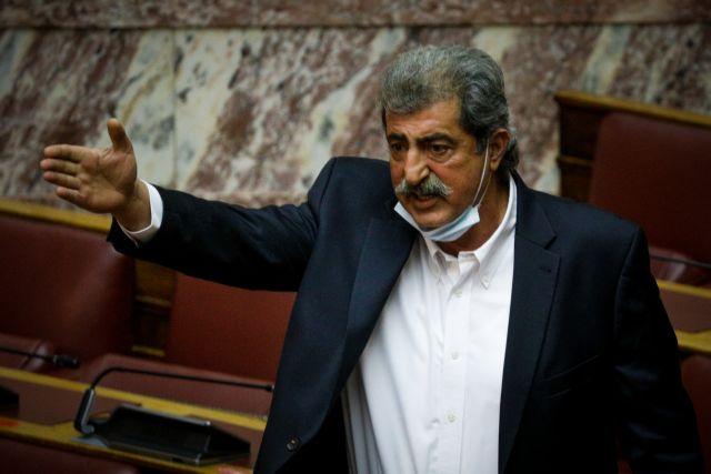 Πολάκης – Άρση ασυλίας του βουλευτή του ΣΥΡΙΖΑ για εξύβριση και συκοφαντική δυσφήμιση του Στουρνάρα   tovima.gr