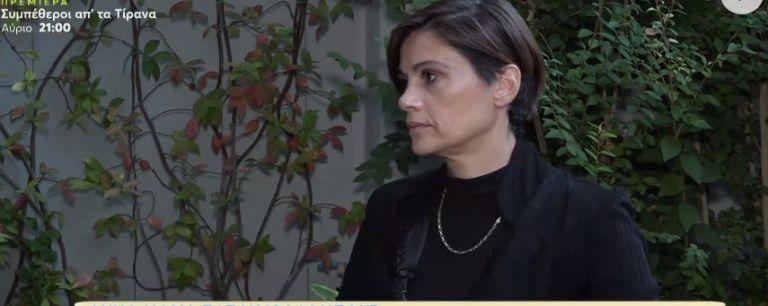 Άννα Μαρία Παπαχαραλάμπους – «Θα μιλήσω κάποια στιγμή για όλα όσα συνέβησαν» | tovima.gr