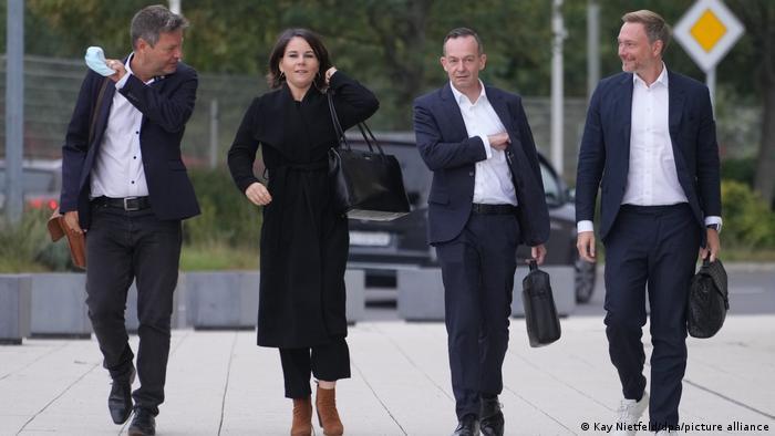 Γερμανία: Ποιοι παίρνουν υπουργεία | tovima.gr