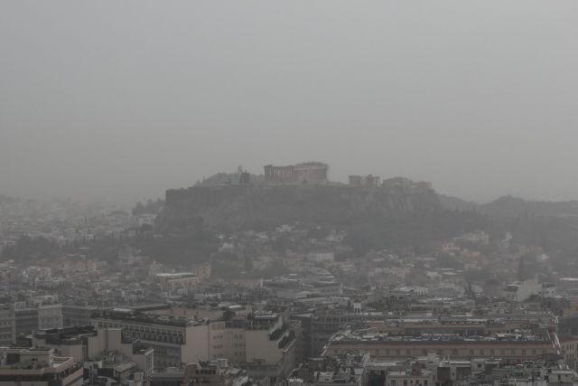 Κακοκαιρία «Μπάλλος» – Χωρίς ρεύμα πολλά νοικοκυριά της Αττικής – Βλάβη σε 10 υποσταθμούς   tovima.gr