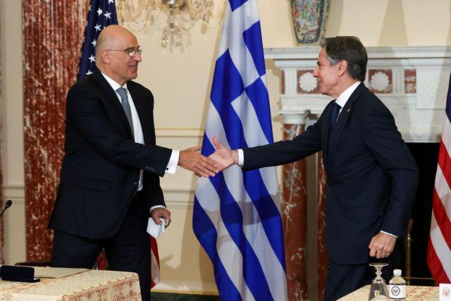 Αμυντική συμφωνία με ΗΠΑ – Το ενισχυμένο αμερικανικό αποτύπωμα από τον Έβρο μέχρι την Κρήτη – Τι σημαίνει για την Τουρκία | tovima.gr