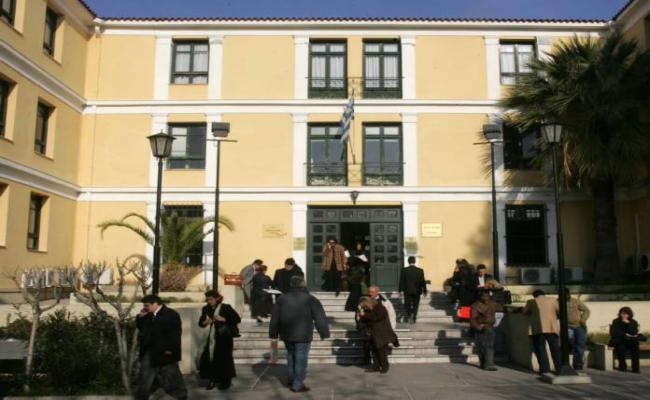 Κλειστά δικαστήρια και εισαγγελίες στην Αττική την Παρασκευή λόγω κακοκαιρίας | tovima.gr