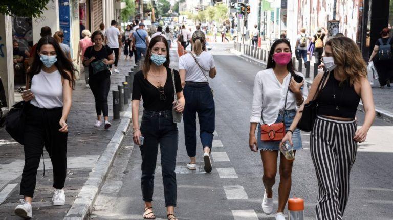 Κορωνοϊός – Χωρίς εξάρσεις κρουσμάτων η μετάλλαξη Δέλτα θερίζει ζωές   tovima.gr