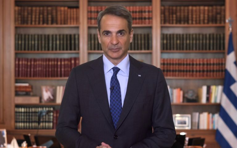 Μητσοτάκης – Υποδέχομαι με ικανοποίηση τη νέα πενταετή συμφωνία με τις ΗΠΑ | tovima.gr