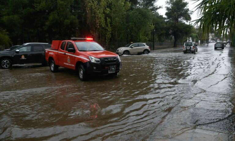 Λήξη συναγερμού στο Πικέρμι – Βρέθηκε σώος ο αγνοούμενος οδηγός | tovima.gr