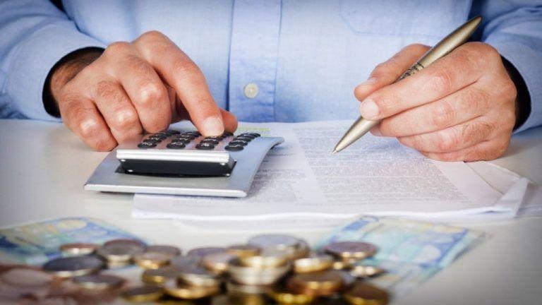 Φορολογικές δηλώσεις 2021 – Χωρίς φόρο 7 στους 10 φορολογούμενους και 1 στις 3 επιχειρήσεις | tovima.gr