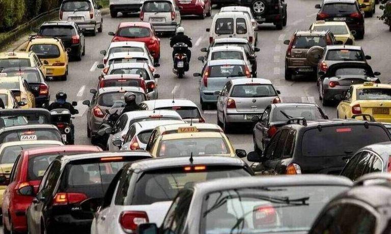 Καιρός – Απαγόρευση κυκλοφορίας ΙΧ και οχημάτων των αστικών συγκοινωνιών 01.00-08.00 το πρωί   tovima.gr