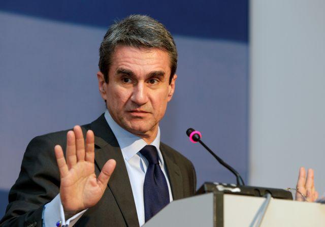 ΚΙΝΑΛ – Από τον Ανδρέα Λοβέρδο η πρώτη αντίδραση στην παρέμβαση Παπανδρέου | tovima.gr