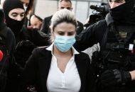 Επίθεση με βιτριόλι – Δριμύ κατηγορώ του εισαγγελέα κατά της Εφης – Πρώτη δικαίωση για την Ιωάννα