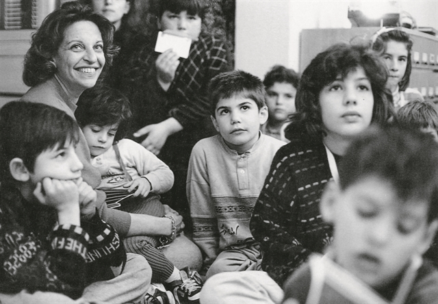 Παιδικές βιβλιοθήκες: Ενα έργο που αναζητεί συνεχιστές και καινούργιο όραμα | tovima.gr