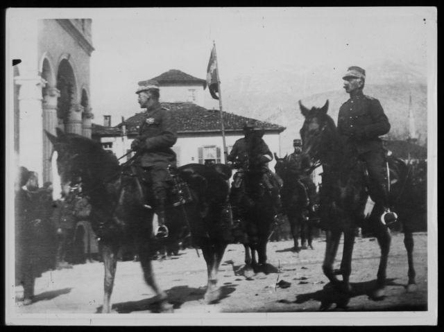 100 χρόνια από την απελευθέρωση των Ιωαννίνων | tovima.gr