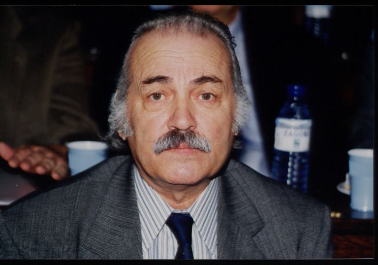 Απεβίωσε ο βουλευτής Θεόδωρος Κατσίκης | tovima.gr