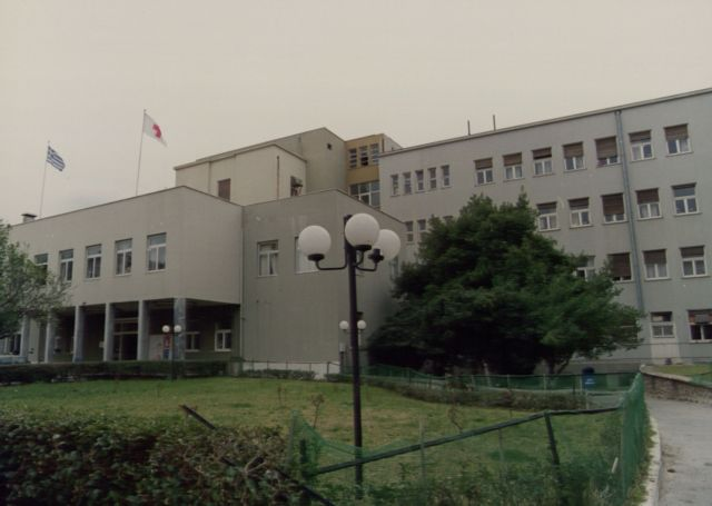 ΤΕΙ Πειραιά: Δεν μπορούμε να εκπαιδεύσουμε επιπλέον φοιτητές | tovima.gr