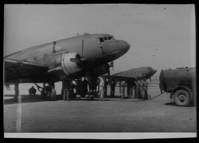 Κύπρος: Ψάχνουν αεροπλάνο που μετέφερε πλάκες χρυσού | tovima.gr