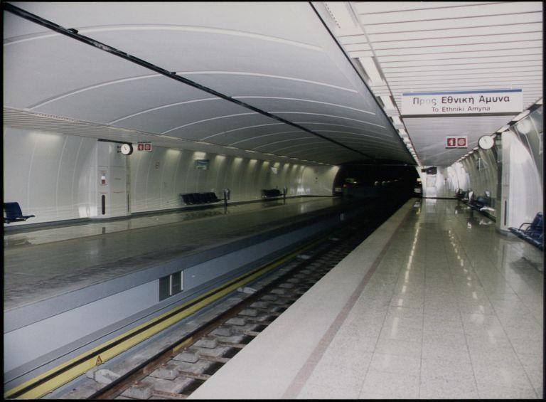 Τελική ευθεία για να μπουν μπάρες στο μετρό και τον ηλεκτρικό   tovima.gr